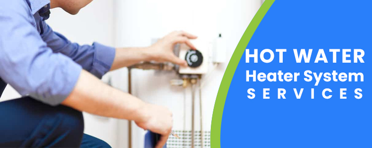 Hot Water Heater System Service